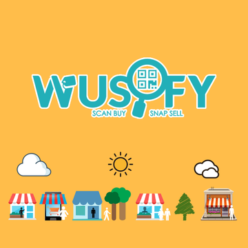 wusify-online-shop-with-simple-QR-scan-&-snap-system