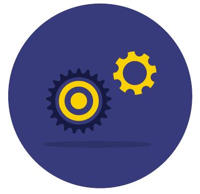 Easier Maintenance - BPM Software Indonesia