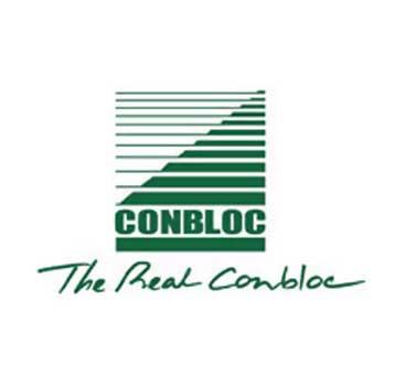 Logo conbloc