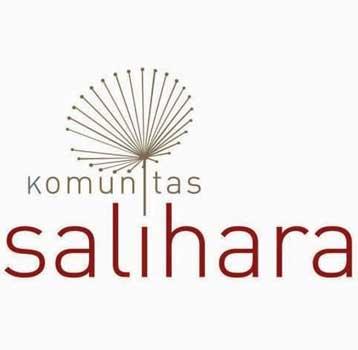 Logo salihara