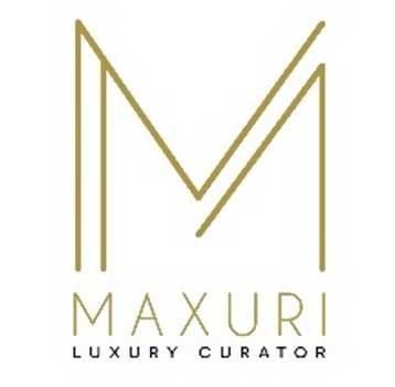 Logo maxuri
