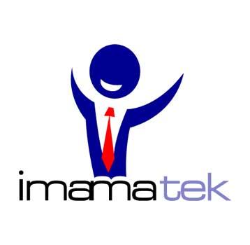 Logo imamatek