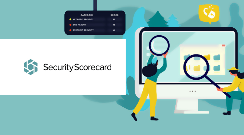 Security Scorecard tool is a cyber security solution that provides access to monitor security rating and report on the cyber health of company cyber ecosystem.