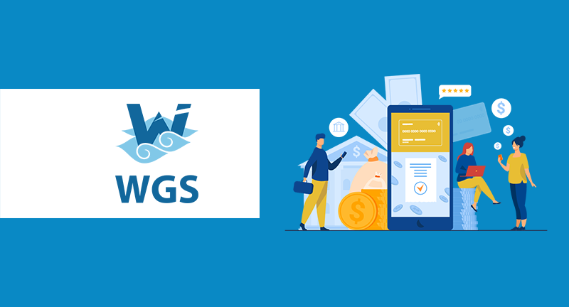 WGS Digital Banking Application Systems