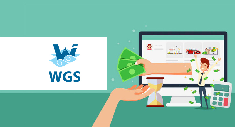 WGS Peer To Peer (P2P) Lending apps for loans