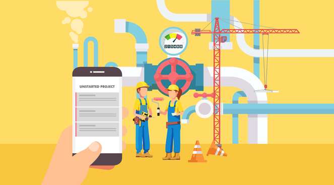 infrastructure-project-management-software