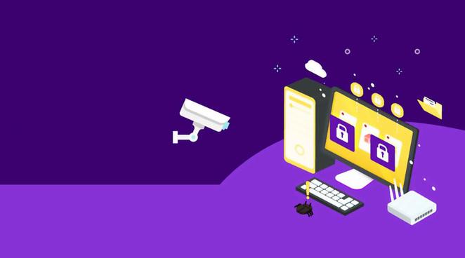WebAlarm-Security-Monitoring