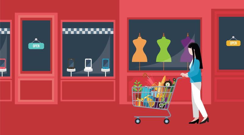 express-online-marketplace-platform