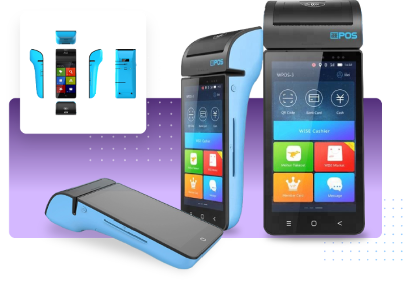 WPOS-3---Android-Point-Of-Sales-(POS)-Terminal-