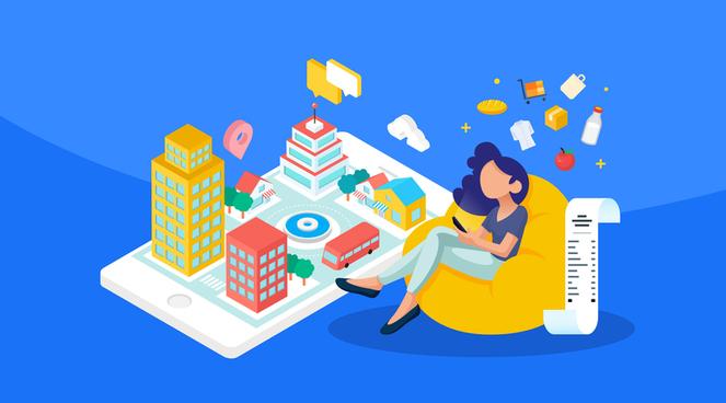 city-facility-mobile-app